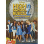 Dvd High School Musical 2 - Extended Dance Edition C/luva