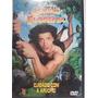 Dvd George O Rei Da Floresta /original /dublado /usado