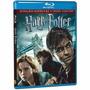 Harry Potter E As Reliquias Da Morte Part1, Blu Ray Original