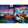 Dvd Filme Desenho Tom E Jerry Velozes E Ferozes 12849