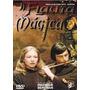 Dvd A Flauta Magica, Ingmar Bergman, Frete R$ 7,00, Original