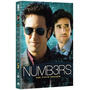 Dvd Lacrado Importado Numb3rs Complete Fifth Season 6 Discos