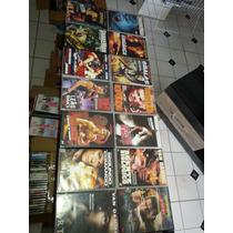 Coleção Van Damme - Dvds Originais - Frete R$ 7,00