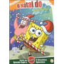 Dvd O Natal Do Bob Esponja