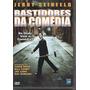 Dvd Filme Bastidores Da Comédia Original Usado