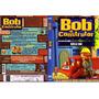 Dvd Lacrado Importado Bob O Construtor Bufalo Bob Regiao 2