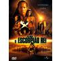 Dvd - O Escorpião Rei