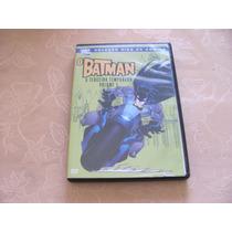 Batman 3 Temporada Volume 1 Dvd Original