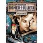 Romeu + Julieta - C/ Leonardo Dicaprio - Dvd Novo E Original
