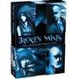 Box Broken Saints, Com 4 Dvds, Novo, Lacrado, Menor Preço