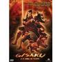 Gisaku E A Chave Do Tempo Dvd Original Lacrado