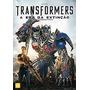 Transformers A Era Da Extincao Dvd Original