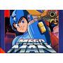 Mega Man Desenho Completo Dvd