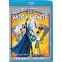 Megamente 3d Blu-ray