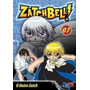 Zatchbell: O Outro Zatch - Vol. 7 - Dvd - Original Lacrado