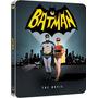 Batman, O Homem-morcego - Blu-ray Leg-pt Steelbook