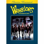 Dvd Warriors - Os Selvagens Da Noite - Original + Brinde