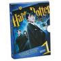 Dvd Harry Potter E A Pedra Filosofal + Livro
