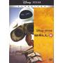 Dvd Wall E Disney Pixar Clássicos Original Lacrado