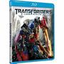Transformers O Lado Oculto Da Lua Blu-ray