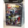 Dvd Lego Batman O Filme Super Herói Se Unem
