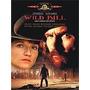Dvd Wild Bill A Lenda No Oeste Jeff Bridges Raro