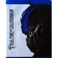 Bluray Duplo Transformers Edição Especial 2 Discos Spielberg