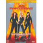 Dvd As Panteras O Filme /original /dublado /usado