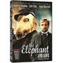 Dvd O Homem Elefante Novo Orig Lacrado Anthony Hopkins Lynch
