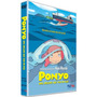 Dvd Ponyo - Uma Amizade Que Veio Do Mar - Novo E Original !