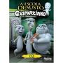Dvd - A Escola De Susto Do Gasparzinho - Vol. 2 - Original