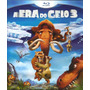 A Era Do Gelo 3 - Blu Ray