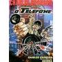 Dvd - O Telefone - Charles Bronson - Lacrado