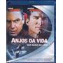 Blu-ray Anjos Da Vida Original Br Lacrado Costner Kutcher