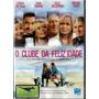 Dvd - O Clube Da Feliz Idade - Dyan Cannon, Joseph Bologna
