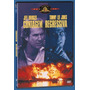 Dvd Contagem Regressiva - Jeff Bridges Original Lacrado Raro