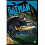 Dvd A Sombra Do Batman Justiça Das Trevas Temporada 1 Vol.4