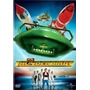 Dvd Os Thunderbirds O Filme 2004 Original Lacrado