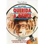 Dvd Querida Encolhi A Gente - Novo, Original, Lacrado