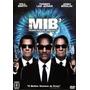 Dvd Mib 3 - Homens De Preto 3 - Original - Novo - Lacrado
