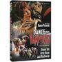 Dvd A Dança Dos Vampiros Novo Orig Dublado Roman Polanski