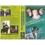 221 Vhs Ameaça Terrorista Tom Berenger - Não Lançado Em Dvd