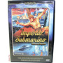Imperio Submarino Volume 2 Dvd Original Novo Lacrado