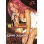 Dvd Banda Cheiro De Amor Ao Vivo 2005 Original Semi Novo
