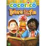 Dvd - Cocoricó - História Com Fim