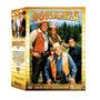 Bonanza - Box Com 5 Dvds - Produto Original