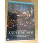 Sete Palmos - 3ª Temporada Box Luva 5 Dvds Novo Orig. Lacr.