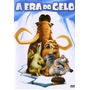 Dvd A Era Do Gelo
