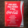 Livro Por Deus Pela Pátría E Pela Coca Cola
