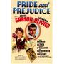 Dvd Orgulho E Preconceito / Pride And Prejudice - 1940